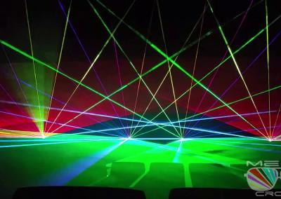 star wars lasershow 3