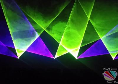 star wars lasershow 4