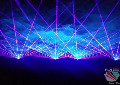 star wars lasershow 5