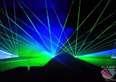 star wars lasershow 6
