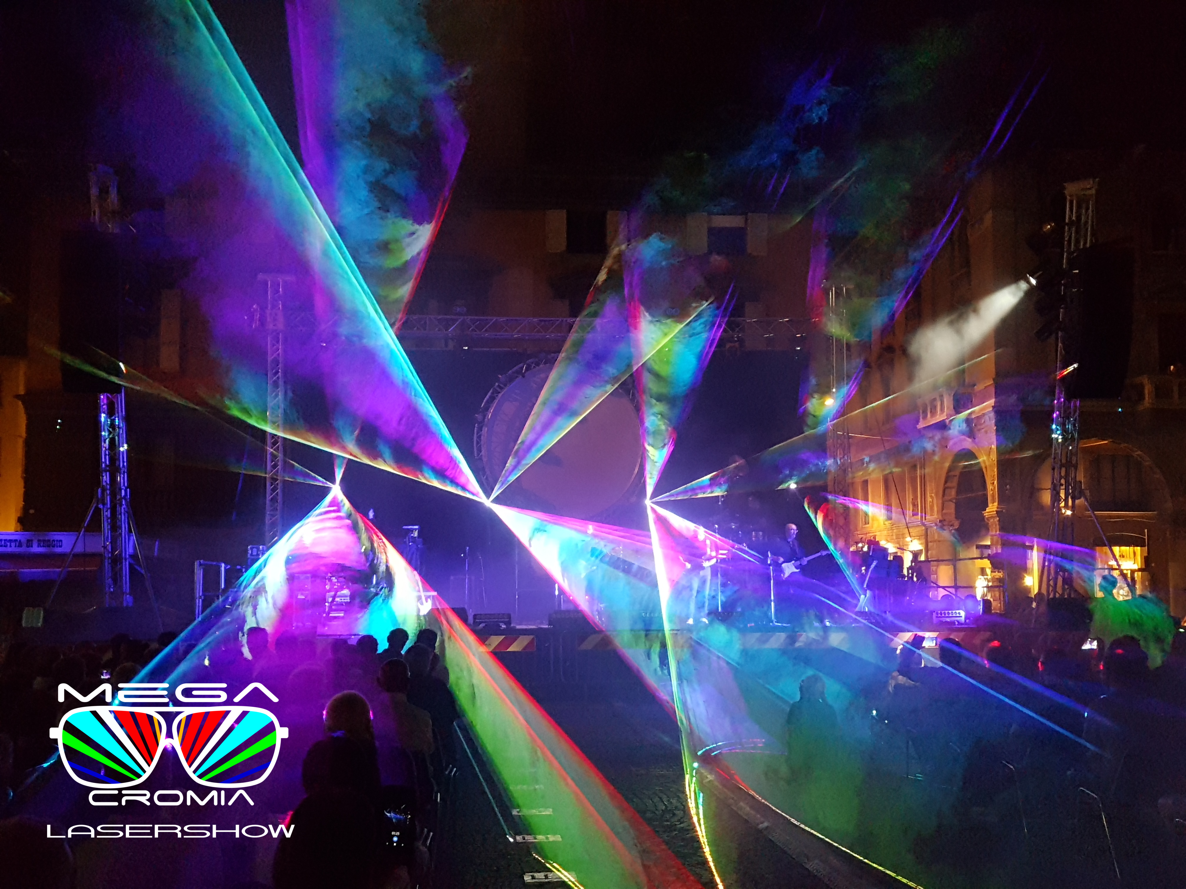pink floyd laser tribute 13