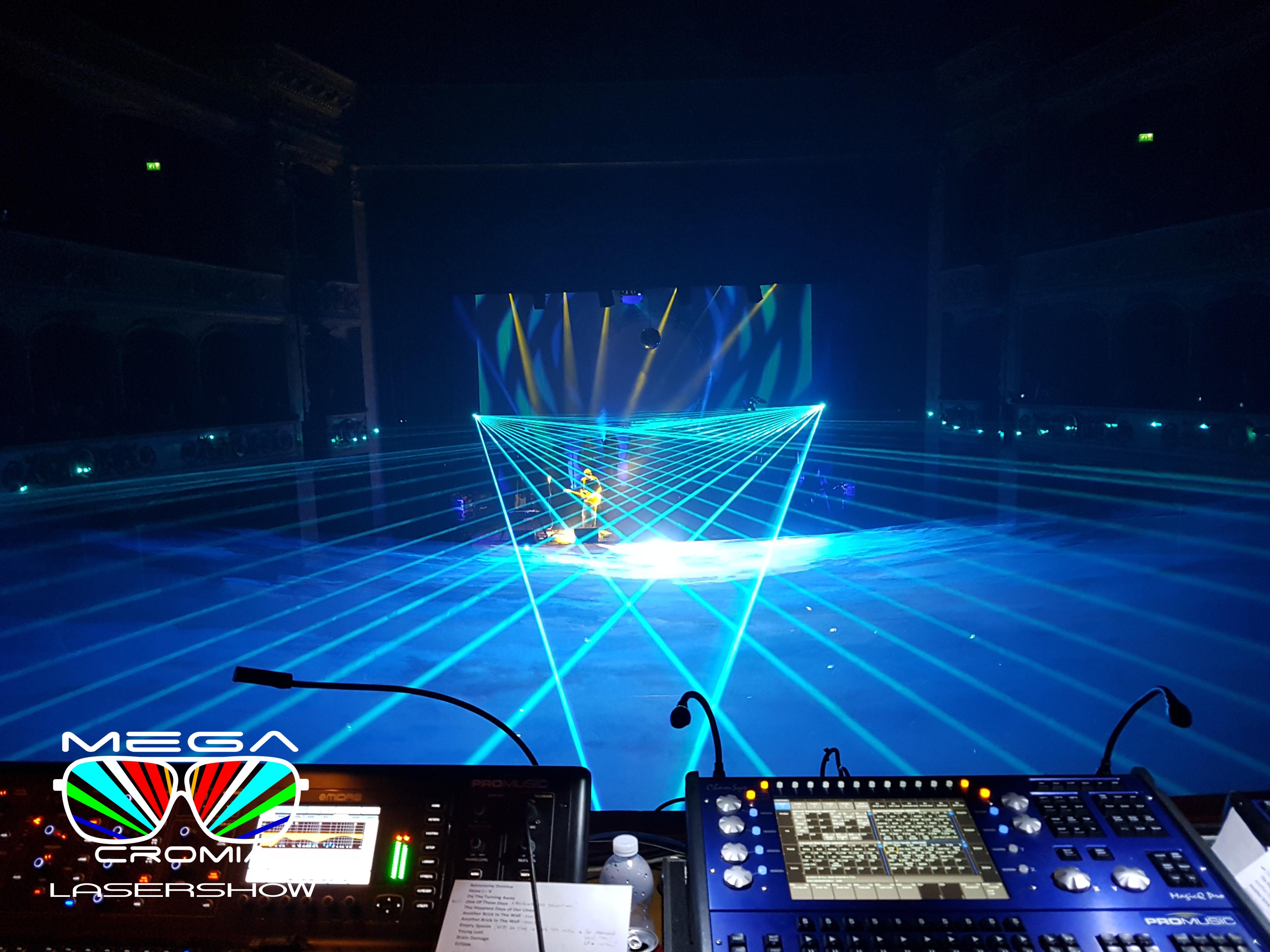 pink floyd laser tribute 18L