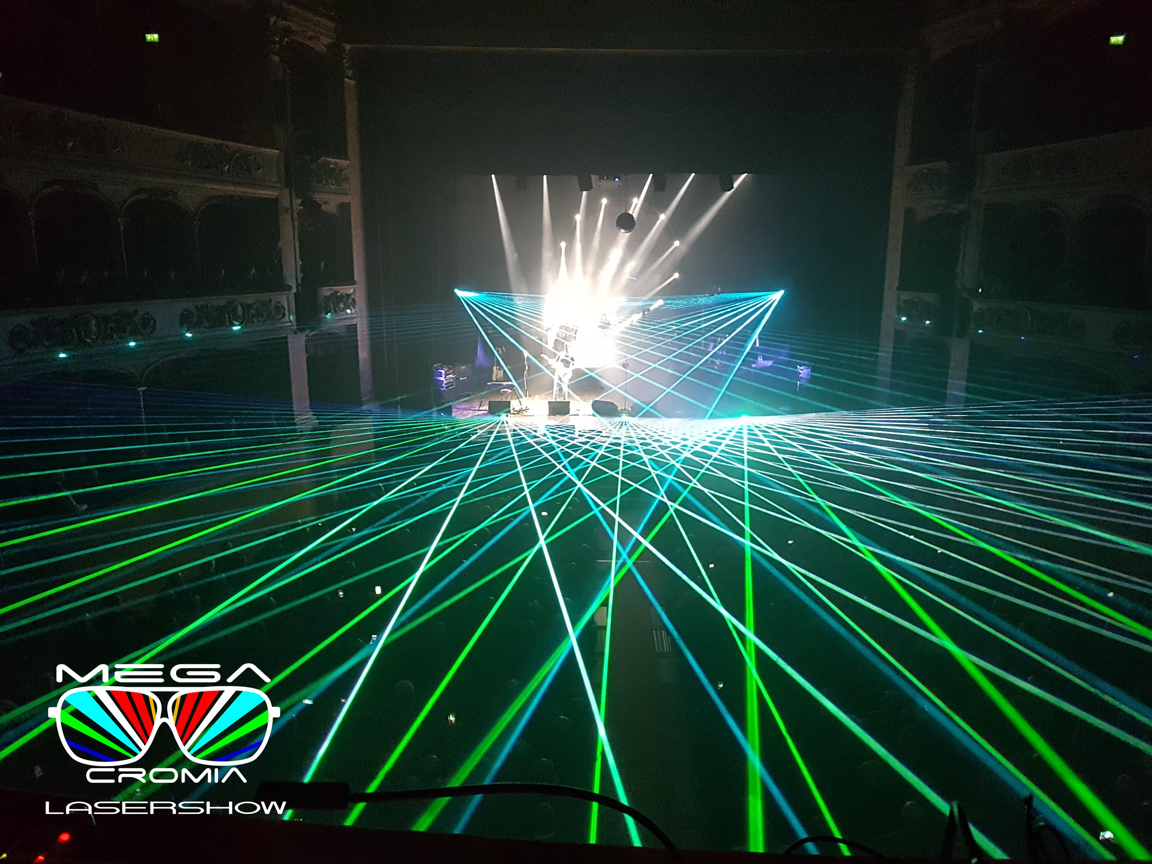 pink floyd laser tribute 19