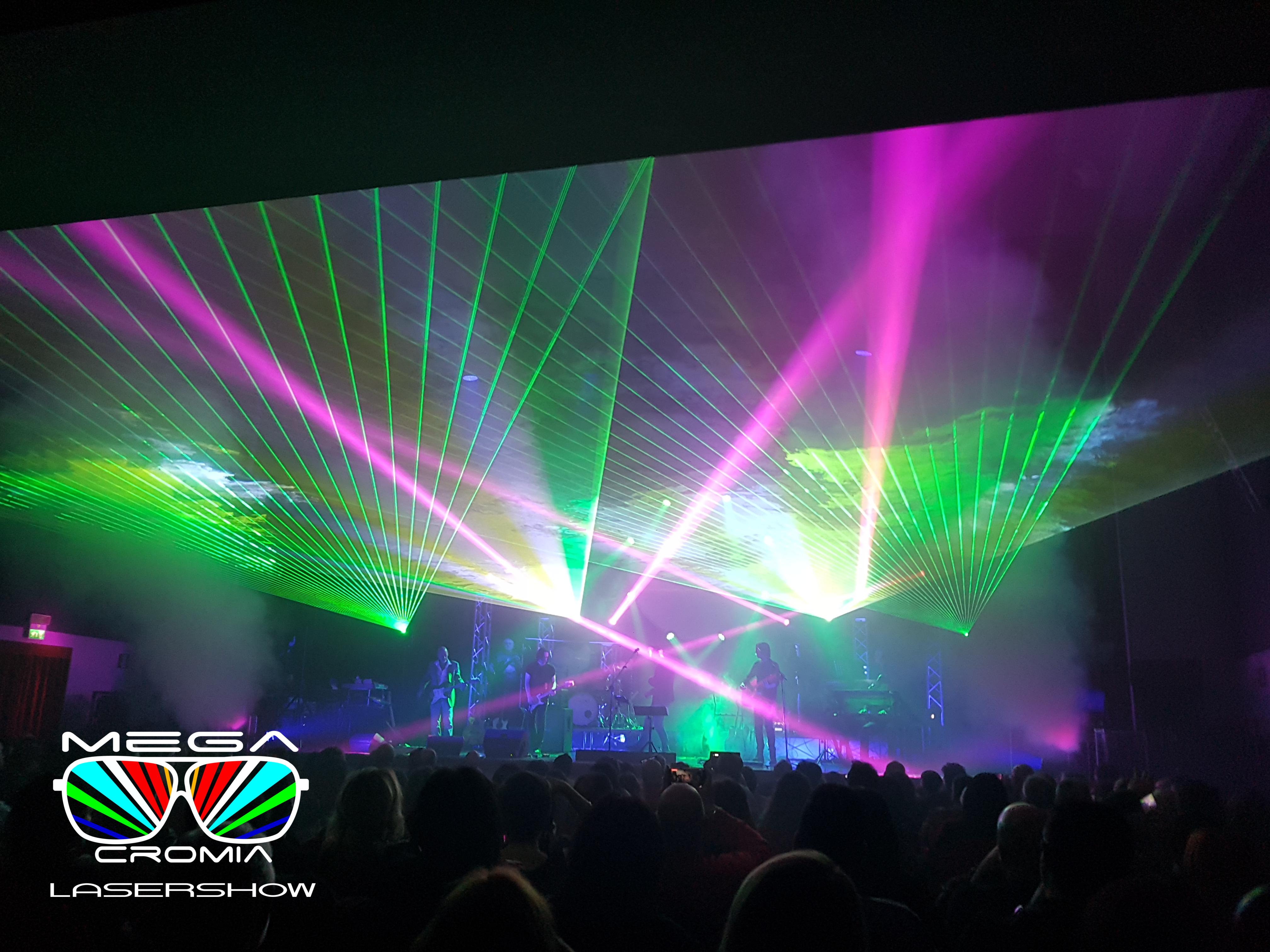 pink floyd laser tribute 25