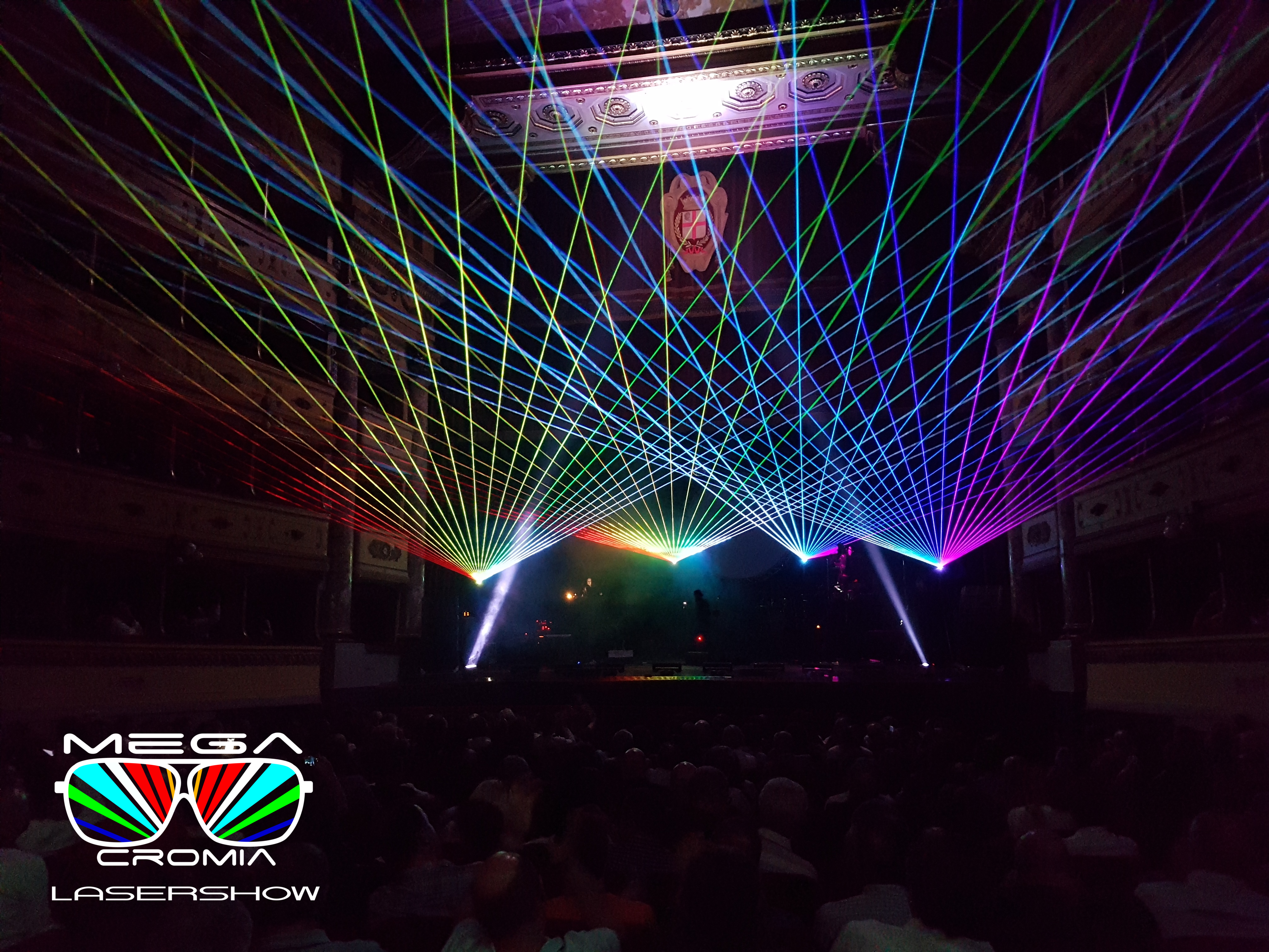 pink floyd laser tribute 3