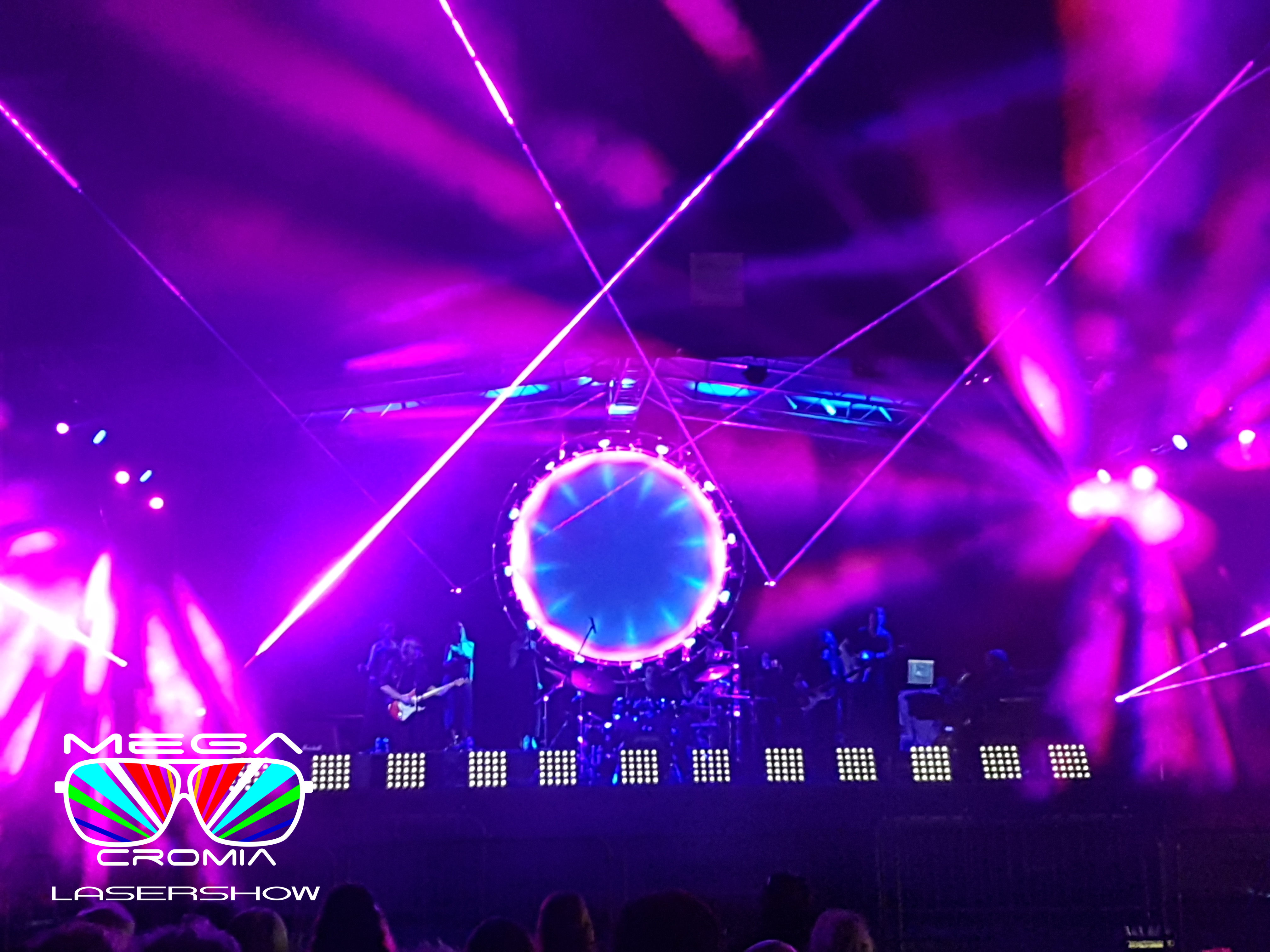 pink floyd laser tribute 7