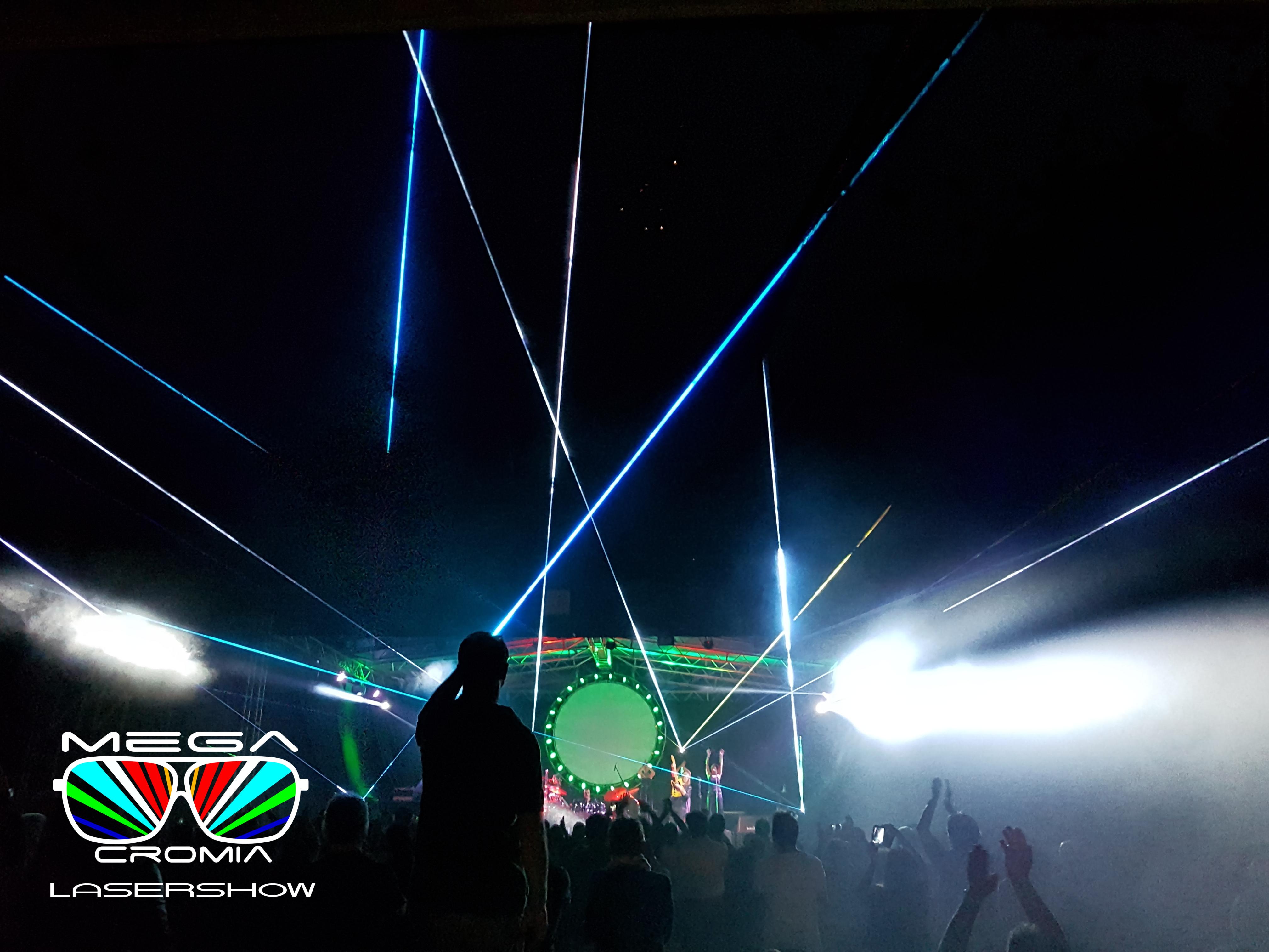 pink floyd laser tribute 8