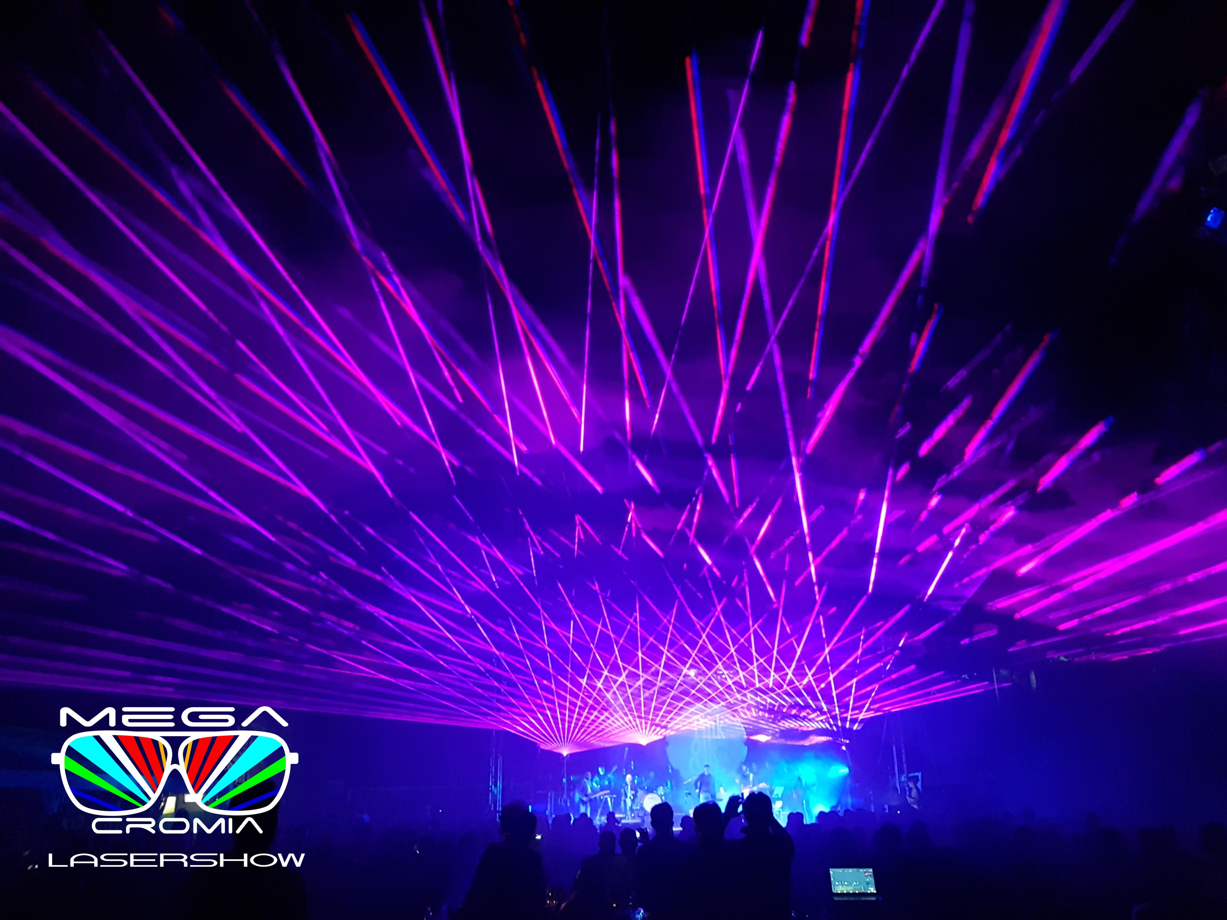 pink floyd laser tribute 9
